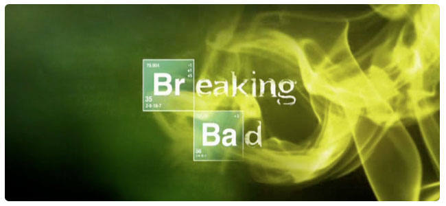 breaking bad Breaking Bad T.2 [BDRip 720p] [DUAL] [3GB] [ MultiHost ] 1 Link