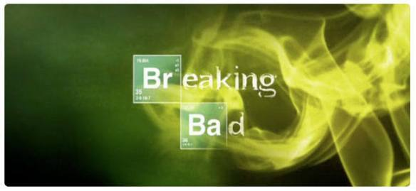 Breaking Bad Breaking Bad Nukety