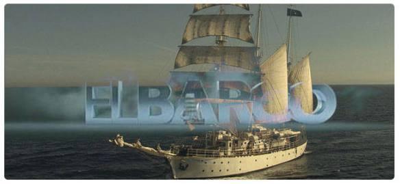 El Barco El Barco Nukety