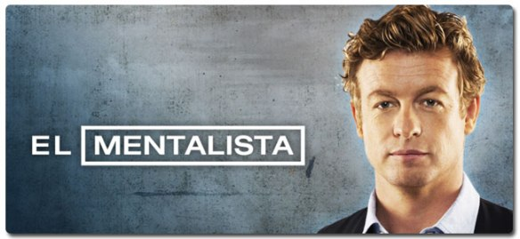 El Mentalista The Mentalist Nukety