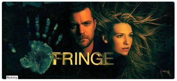 Fringe Fringe Nukety