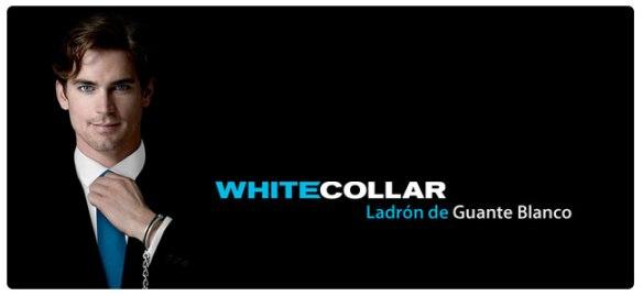 Ladrón de Guante Blanco White Collar Nukety