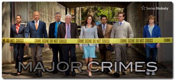 Major Crimes Major Crimes Nukety