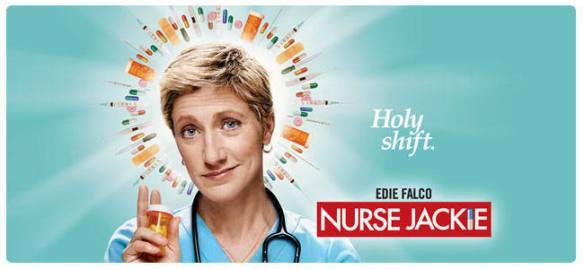 Nurse Jackie Nurse Jackie Nukety