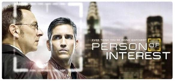 Person of Interest Person of Interest Nukety