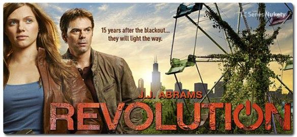 Revolution Revolution Nukety
