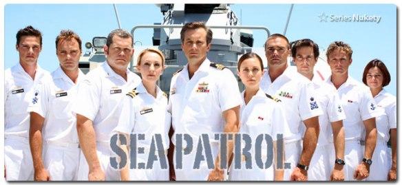 Sea Patrol Sea Patrol Nukety