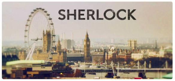 Sherlock Sherlock Nukety