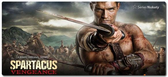 Spartacus Spartacus Nukety