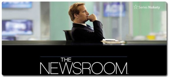 The Newsroom The Newsroom Nukety