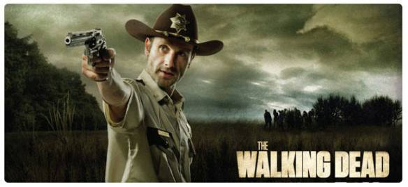 The Walking Dead The Walking Dead Nukety