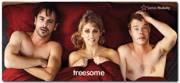 Threesome Threesome Nukety
