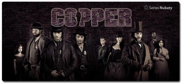 Copper Copper Nukety