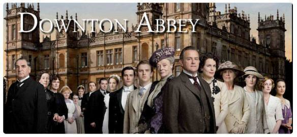 Downton Abbey Downton Abbey Nukety
