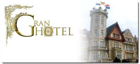 Gran Hotel Gran Hotel Nukety