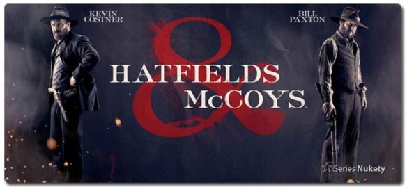 Hatfields & McCoys Hatfields & McCoys Nukety