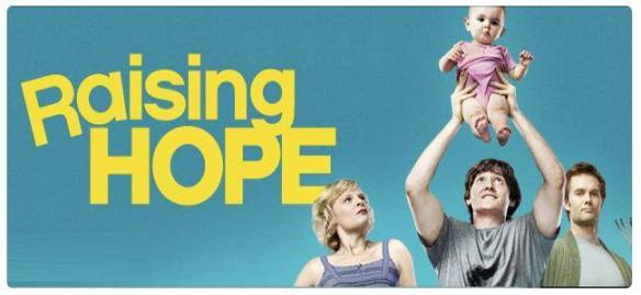 Hope Hope (Raising Hope) Nukety