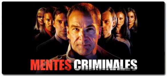 Mentes Criminales Criminal Minds Nukety