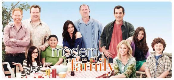 Modern Family Modern Family Nukety