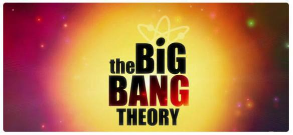 The Big Bang Theory The Big Bang Theory Nukety