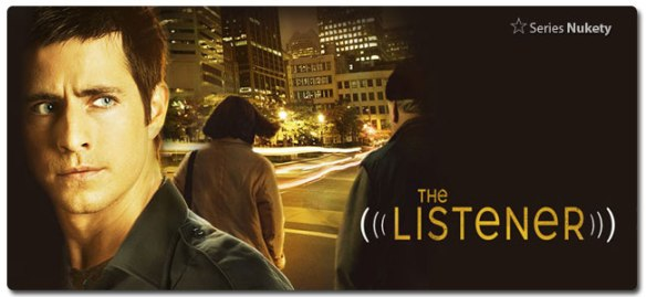 The Listener The Listener Nukety