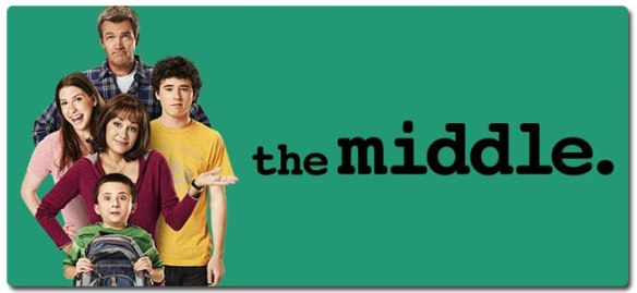 The Middle The Middle Nukety