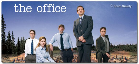 The Office US The Office US Nukety