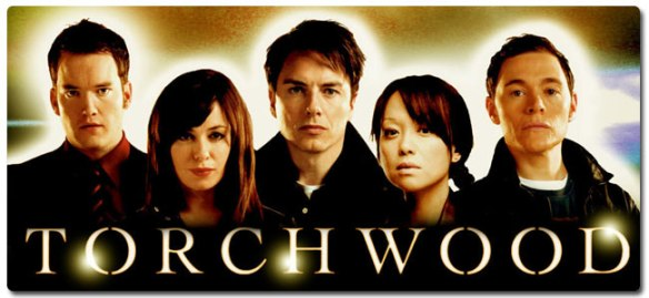 Torchwood Torchwood Nukety