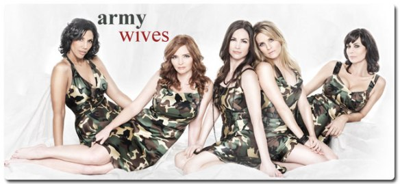 Army Wives Army Wives Nukety