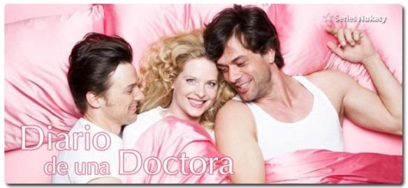 Diario de una Doctora Doctor's Diary - Männer sind die beste Medizin Nukety