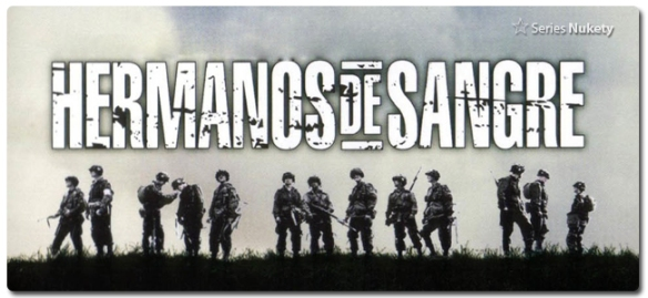 Hermanos de Sangre Band of Brothers Nukety