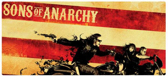Sons of Anarchy Sons of Anarchy Nukety