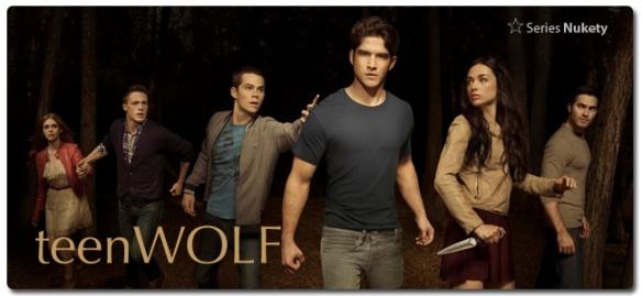 Teen Wolf Teen Wolf Nukety
