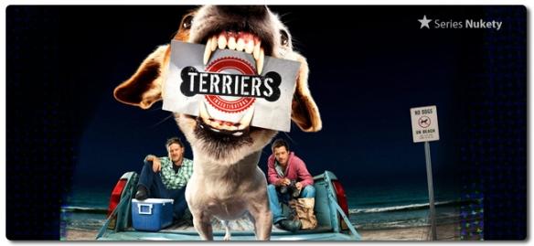 Terriers Terriers Nukety