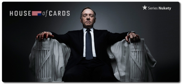 House of Cards (2013) House of Cards (2013) Nukety