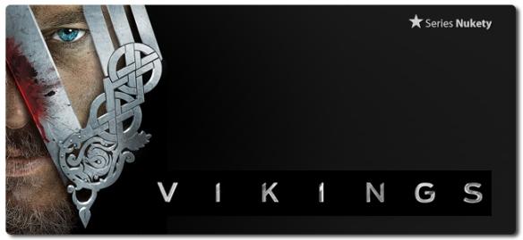 Vikingos Vikings Nukety