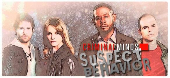 Mentes Criminales: Conducta Sospechosa Criminal Minds - Suspect Behavior Nukety